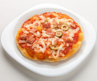 Mini Pizza York
